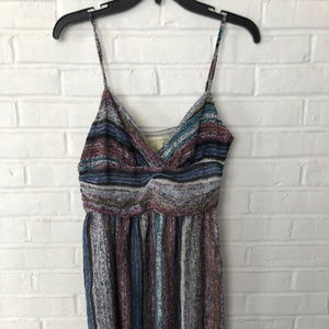 Urban Outfitters Staring at Stars Dress Size 6